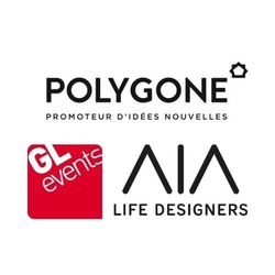 Polygone GL Events AIA