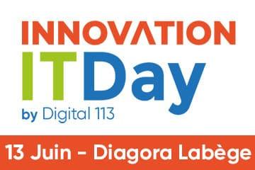 digital113 innovaion IT day juin 2019