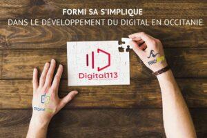 Innovation IT Day Digital113
