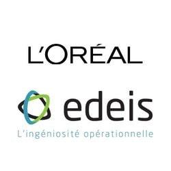 LOréal Edeis