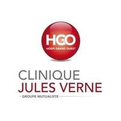Clinique Jules Vernes Nantes
